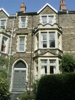 Clifton Towers Bed and Breakfast in Bristol